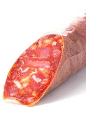 Chorizo Cular Ibérico Extra Cortado