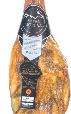 Paleta Bellota Ibérica D.O. Pedroches